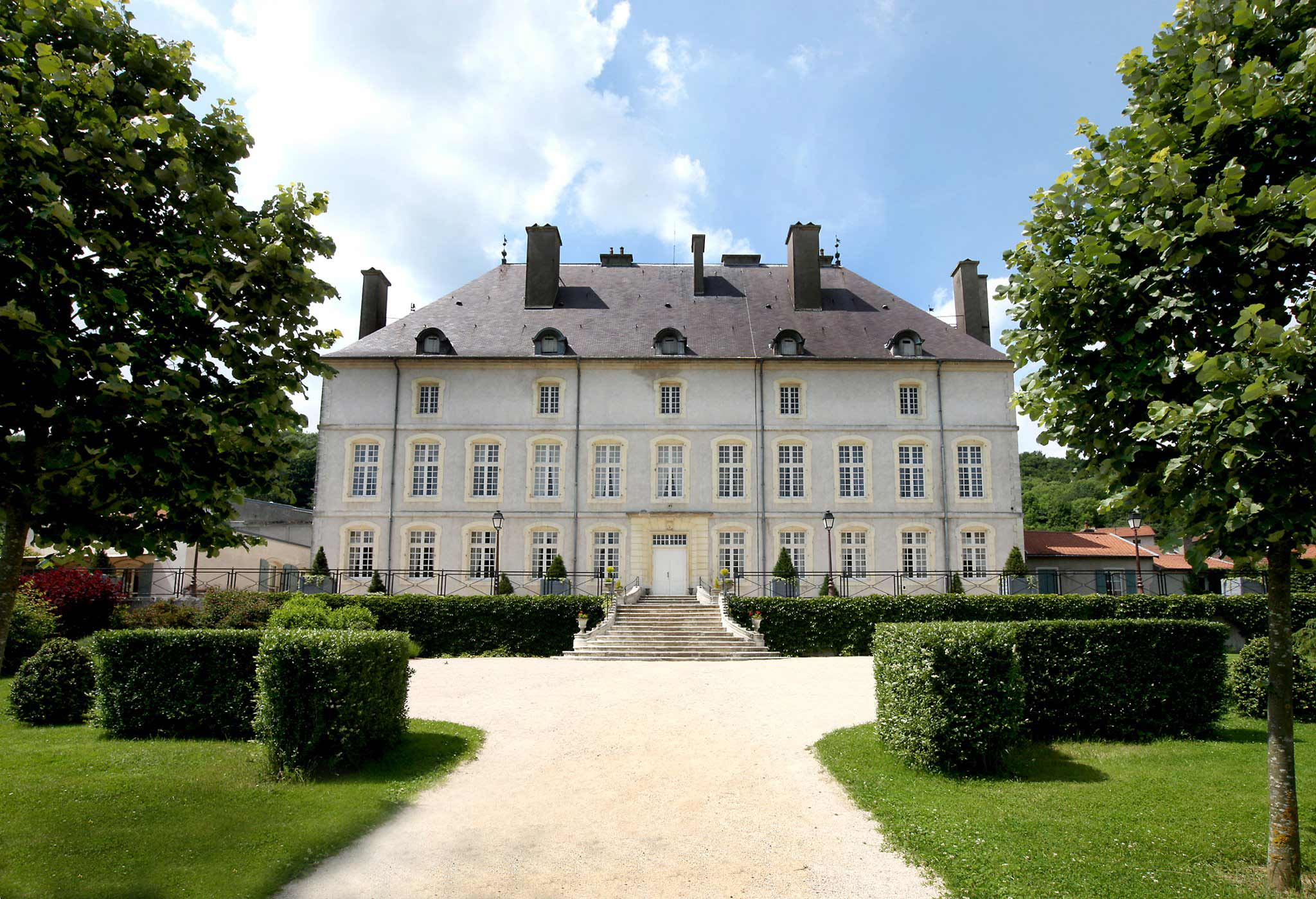 mentions lgales ral akalmiefr - Chateau De Valnay Mariage